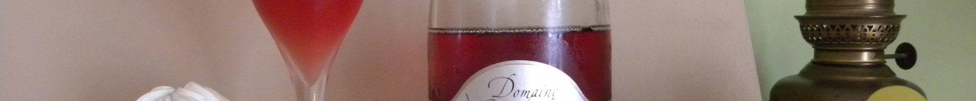 Méthode Traditionnelle Brut Rosé