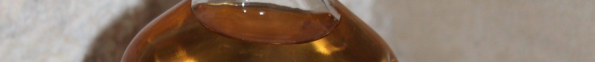 Flasque Cognac ***